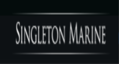 SINGLETON 500 Black Logo1