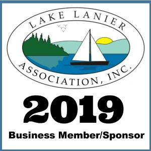 Lake Lanier Association, Business Sponsor, Georgia, GA, Boating, Fishing, Lake, Buford, Cumming, Gainesville, Flowery Branch, Dawsonville, Murrayville